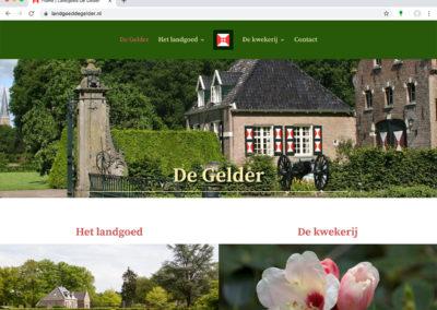 Landgoed De Gelder