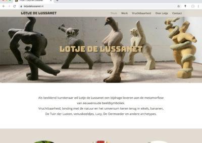 Lotje de Lussanet