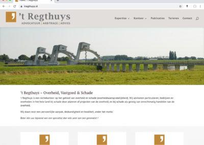 't Regthuys