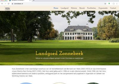 Landgoed Zonnebeek