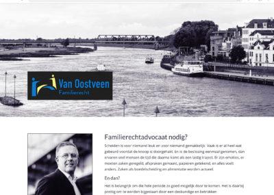 Van Oostveen Familierecht